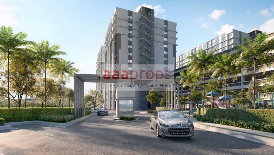 Rumah Selangorku Open For Registration Now 100 Loan Aaaprops The Best Property Deal Is Here
