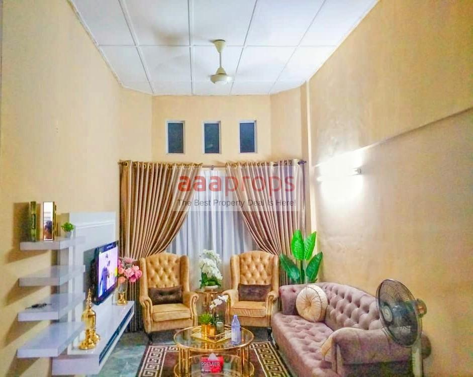 [URGENT] Vista Seri Putra Apartment Bandar Seri Putra Bangi For Sale