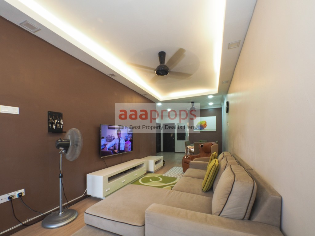 Single storey Taman Dato Hormat @ Telok Panglima Garang For Sale
