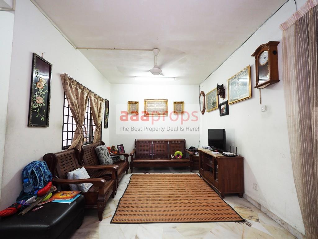 2 Storey Terrace House @ SEKSYEN 7 BANDAR BARU BANGI FOR SALE