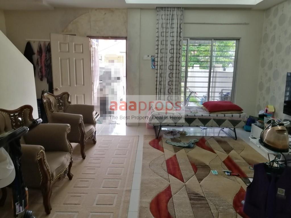 2 Storey Terrace Sg Ramal Dalam  For Sale