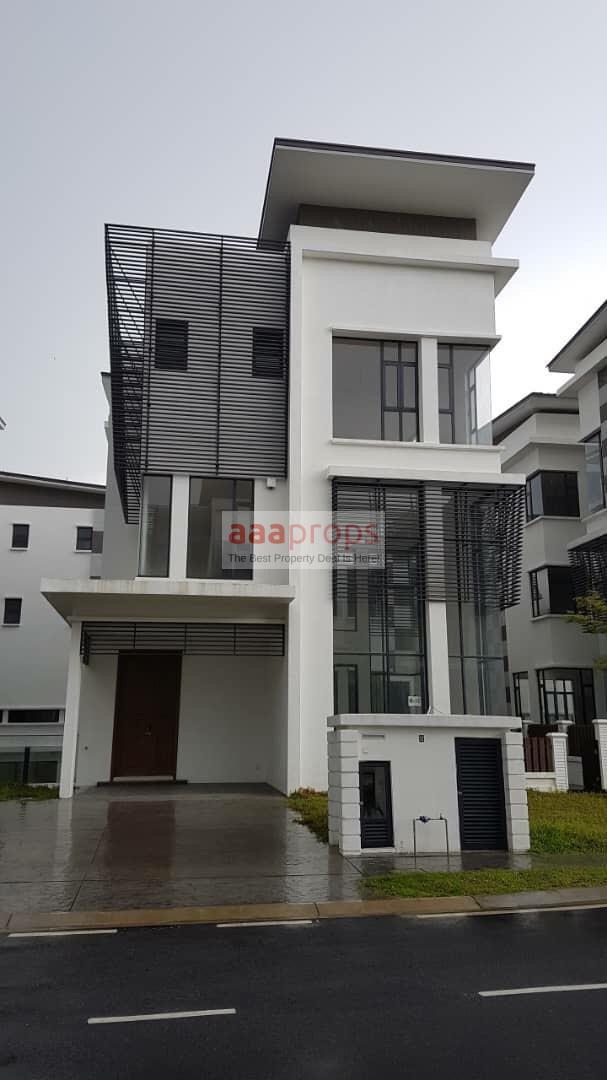 2.5 STY Bungalow @ Residence 33 , Kota Kemuning Shah Alam