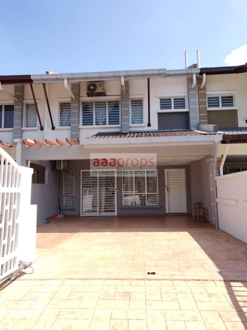 2-Storey Fully Renovated Terrace Desa Alam U12 Shah Alam Selangor