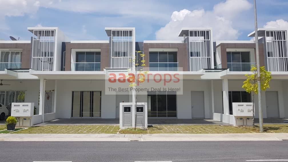 2 Storey House CasaView @Cybersouth (Type B)