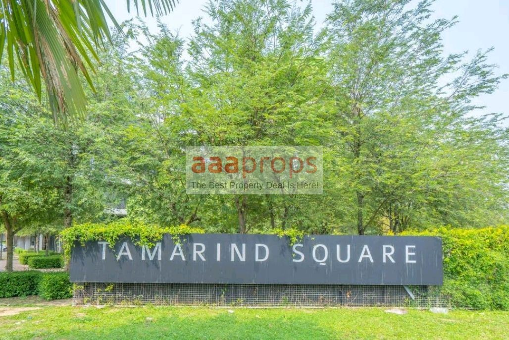 TAMARIND SUITES, CYBERJAYA STUDIO LOFT(DUPLEX) FOR RENT