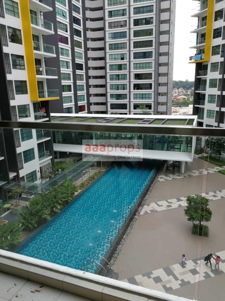 ZEVA Residences Taman Equine Seri Kembangan