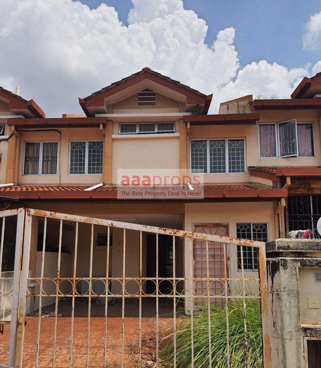 2 storey Intermediate Kota Emerald West, Rawang