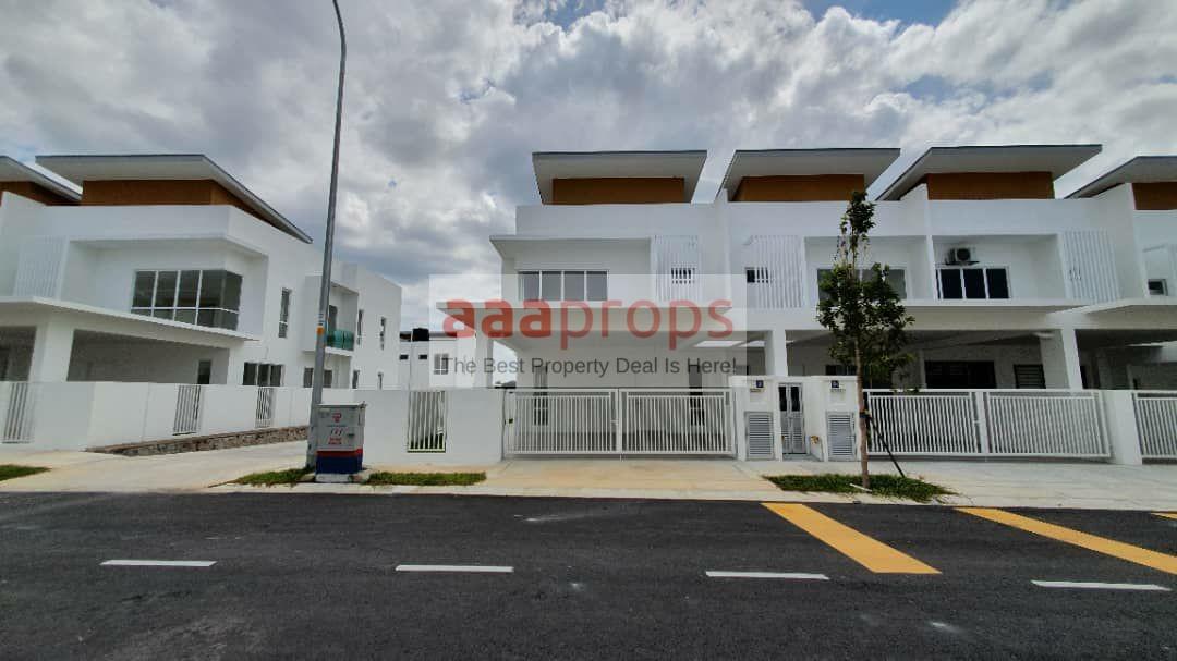 2 Storey end lot Ara Sendayan @ Bandar Sri Sendayan Seremban