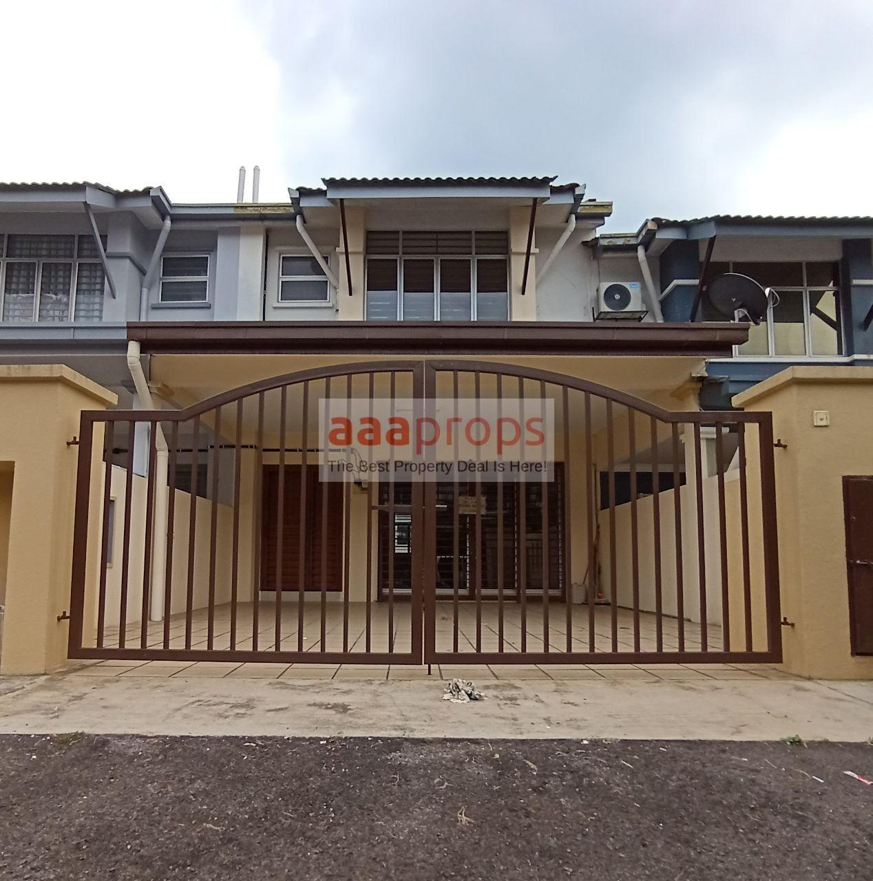 2 Storey Terrace, Taman Kajang Impian Seksyen 7 Bangi