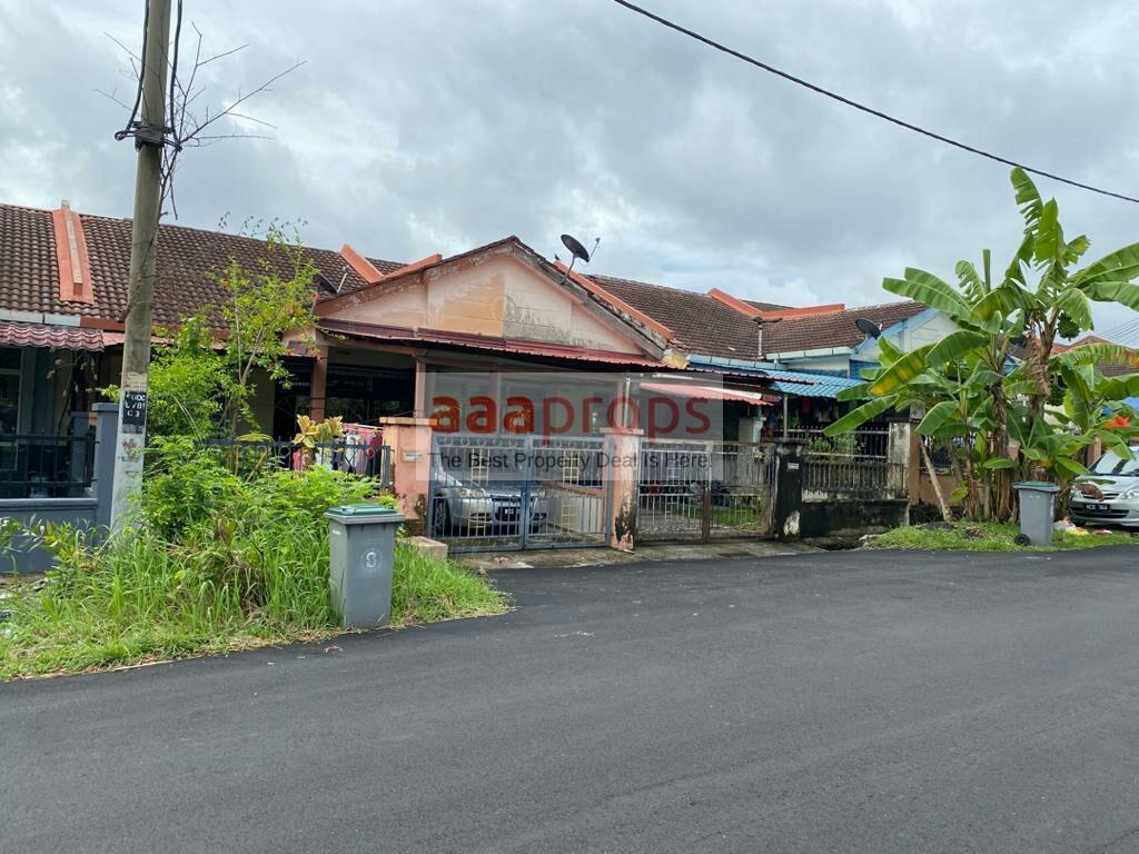 Single Storey Terrace ,intermediate, Taman Desa Cempaka, Nilai, Negeri Sembilan