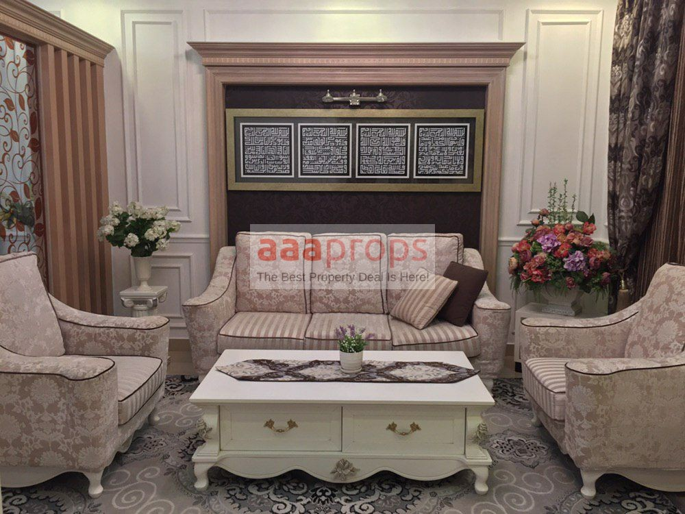 NEW HAVEN 2 1/2 Storey Semi Detached House Presint 18, Putrajaya