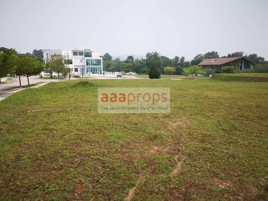 Freehold Lot Banglo Presint 11 Bandar Putrajaya