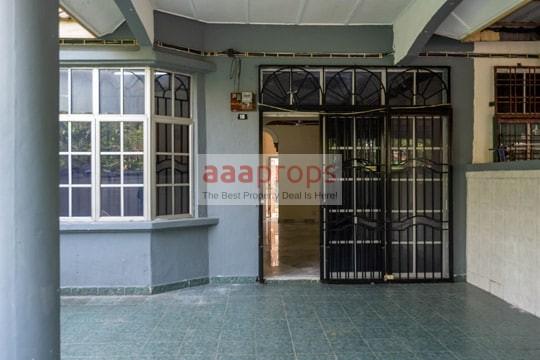 Single Storey Intermediate Berjaya Park, Bukit Rimau, Klang