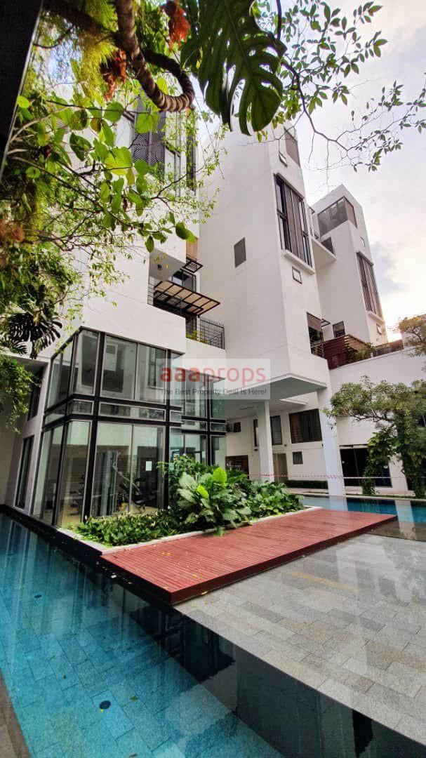 Centrio SoHo Condo @ Pantai Hillpark, Bangsar South KL for Sale