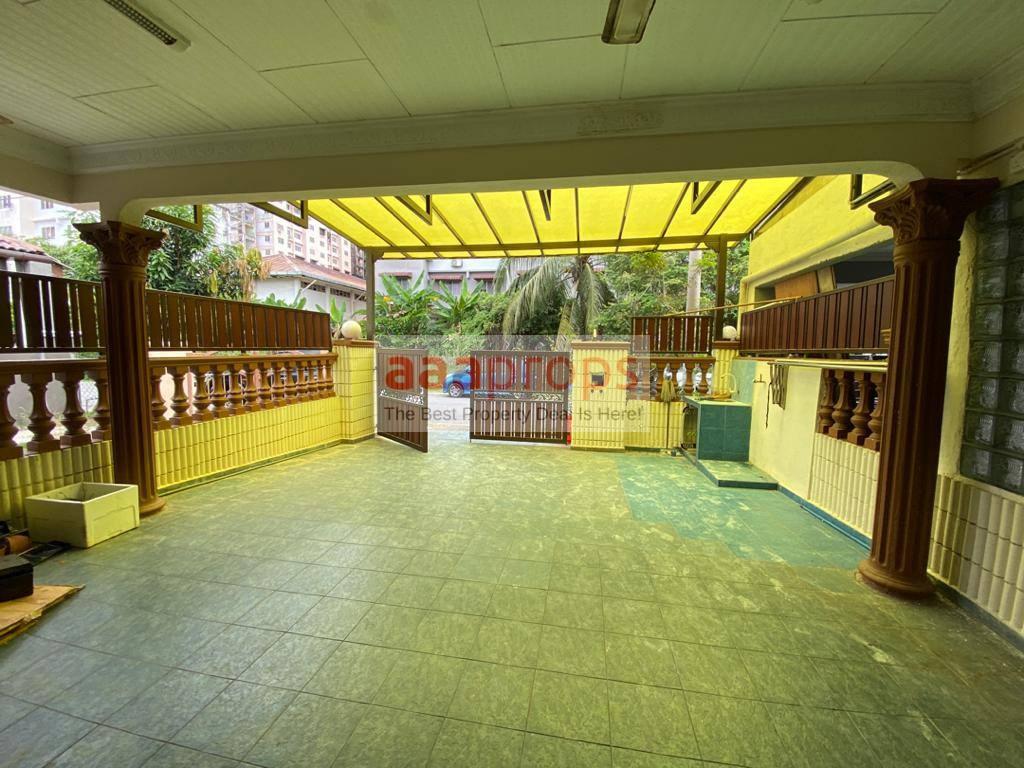2 Storey Intermediate Taman Sri Kenari Sg Ramal Kajang FOR SALE