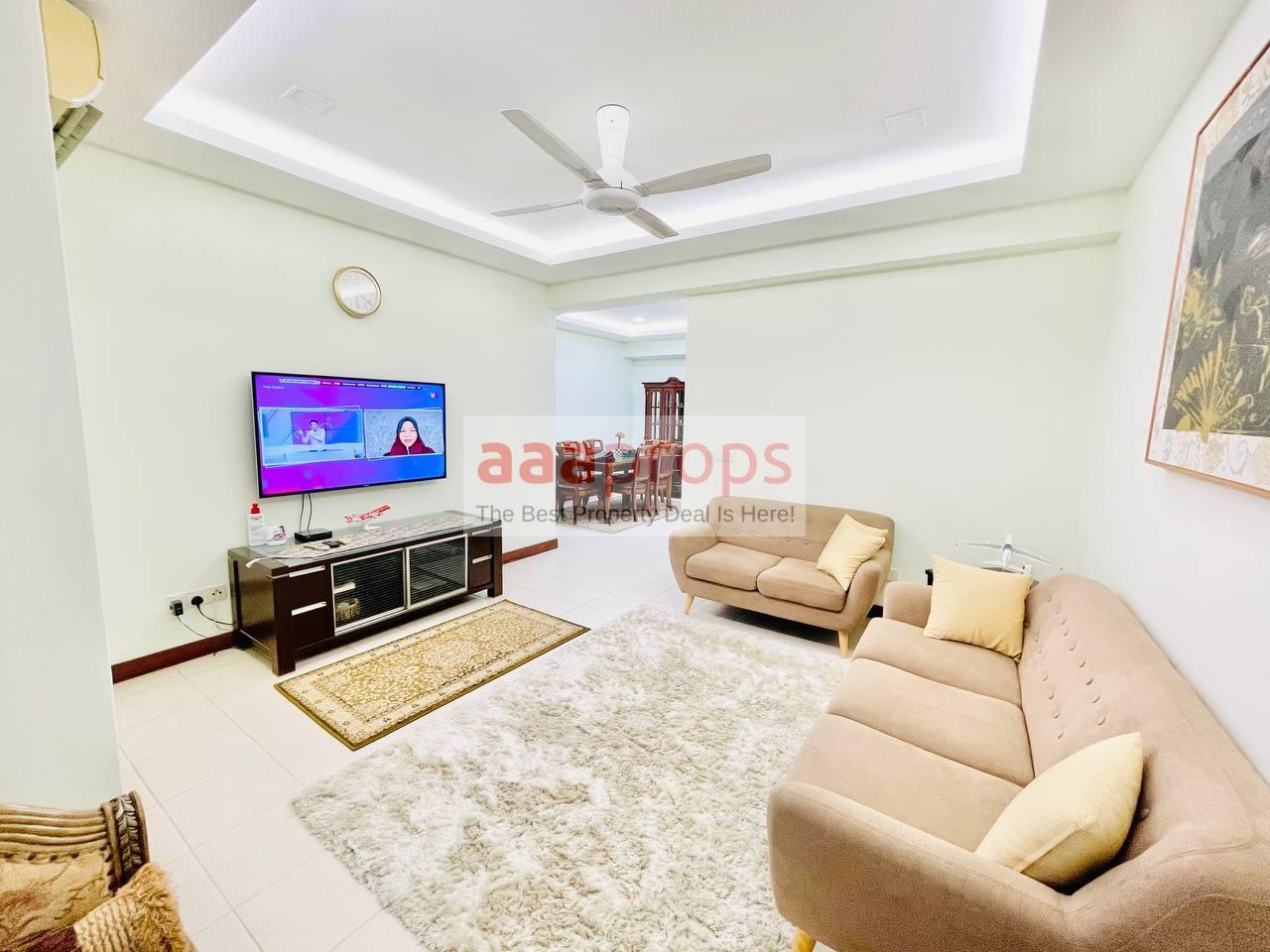 Sri Acappella Residence, Seksyen 13, Shah Alam