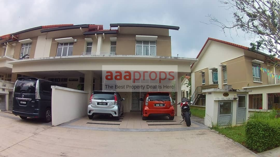 Renovated 2 Storey Terrace, Presint 14 Putrajaya