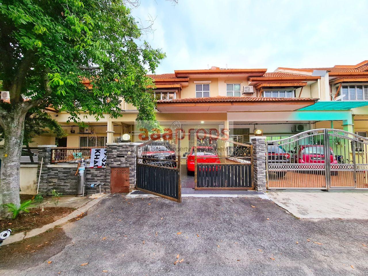 Double Storey Terrace House @ Taman Prima Tropika, Bandar Putra Permai, Seri Kembangan